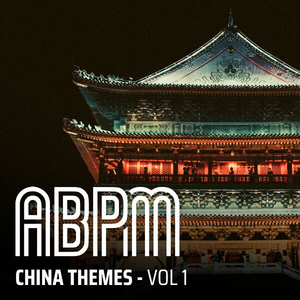 China Themes Vol 1