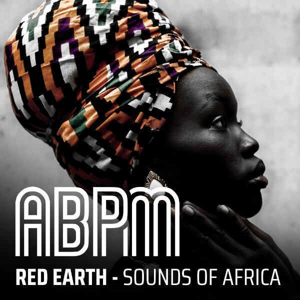 Red Earth sounds of Africa Vol 1