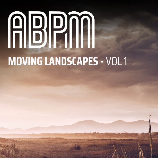 Moving Landscapes Vol 1