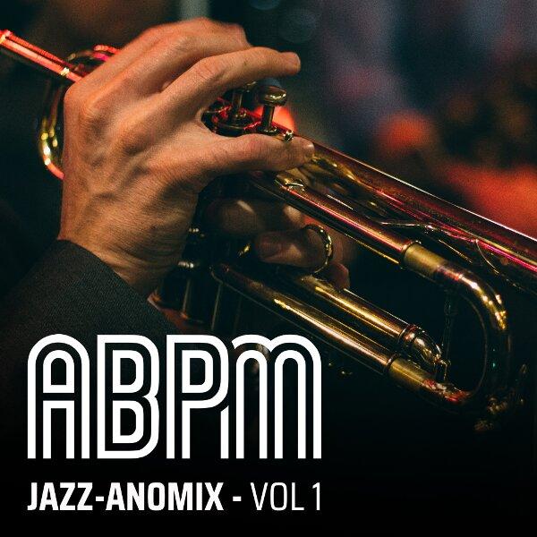 Jazzano Mix Volume 1