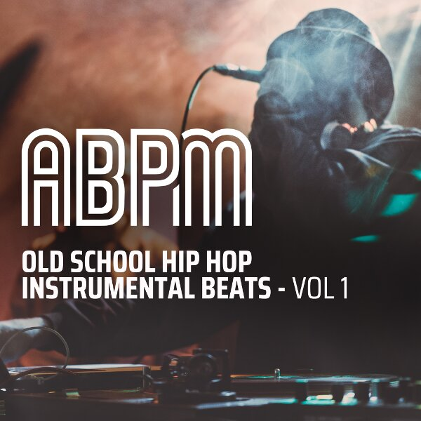 Old School Hip Hop Instrumental Beats Vol 1