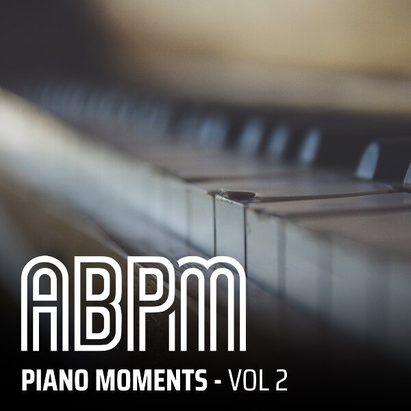 Piano Moments Vol 2